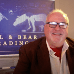 Terry Donahue, Founder - Bull & Bear Trading